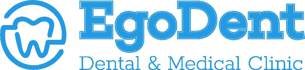 Egodent - Logo Stannmore
